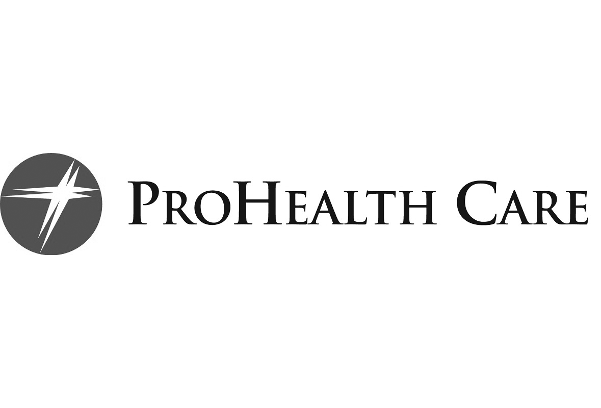 prohealth logo bw